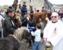Foire de la Saint-Hubert : 130ème ce 6 novembre 2004