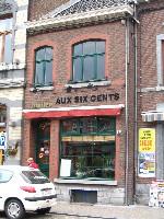 Aux Six Cents « Fan Club Officiel Standard de Liège »