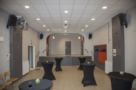 Salle du Patronage de Jehanster