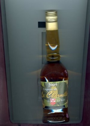 La liqueur de la Charmille