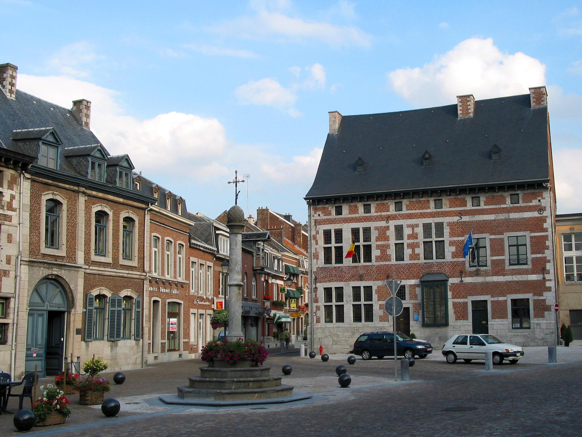 0_Theux_-_Place_du_Perron_(2)